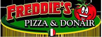 Freddie's Pizza & Donair